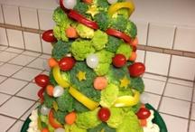 Morsomme frukter/grønnsaker og mat