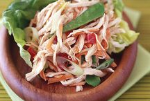 Healthy lunches to pack  / by Maryleen Johnson