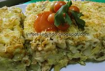 Kumpulan Resep Kue / Kumpulan Aneka Resep Kue Kering dan Kue Basah Tradisional Modern
