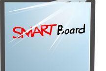 SCUOLA - Smart board