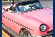 Fifties Cars, Music & Movies / Take a look at the fifties cars, music, movies and fashion.