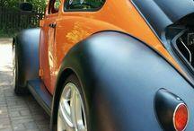 Escarabajo VW