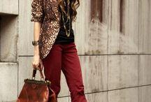 ◆ Street Style ◆