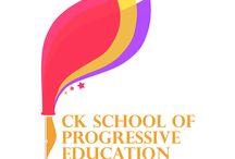 CK Schools of Progressive Education