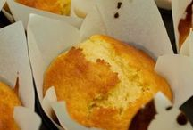 Portuguese muffins