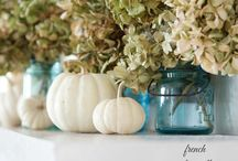 james island fall decor