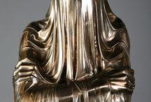 Esculturas incríveis de Kevin Francis Gray