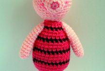Crochet with love / Crochet