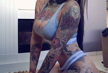 Tattoo filles