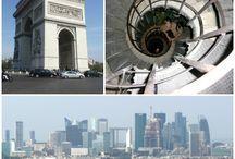 Activities for Paris trip
