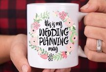 wedding stuff ♡