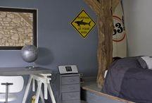 Marven's room