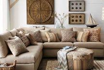 Γωνιακοι καναπέδες