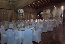 Thaba Ya Batswana Wedding 22 June 2013 / A Winter Wonderland fairy tale.....