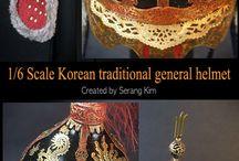 Ancient Korea Fashion
