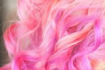 Hair envy / #hair #envy #colour #curls