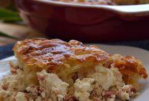 Hommy greek recipies