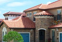Boral Roofing - Products Designed for Architects / Boral Roofing - Products Designed for Architects