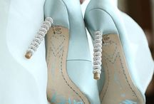 Wedding Shoes / My perfect shoes from @CharlotteMills