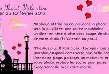 St Valentin / Cadeaux