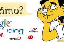 Marketing Online / Recomendaciones  / by Adrian de Pedro