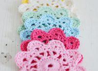 Crochet / by Debbie MartStef