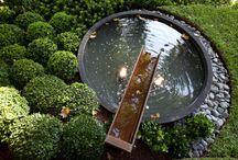 Tuin Inspiratie Woonwin Garden / Inspiratie impressies tuinen woonwin