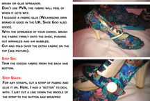 Revamp shoes