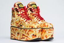 Crazy Shoe's