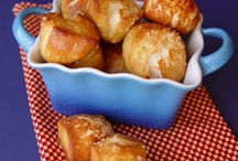 Recipes: Breads & Such / by Gayla