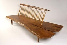 Chairs, Sofas - S'asseoir