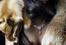 hair and fur cg