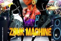 ZOUK MACHINE / projet 2015 ! surprise !
