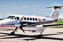 Low Cost Air Ambulance Services / Get low cost air ambulance services from entire India to transfer of patient. We are always ready to shift of patient in air ambulance and train ambulance.