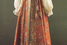 Национальное платье National Dress