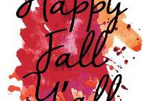 Citáty / Jeseň je tu, a krásne citáty prichádzajú.