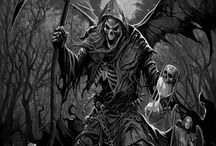 смертьИдругие