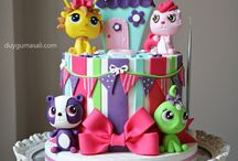 Minikler doğum günü