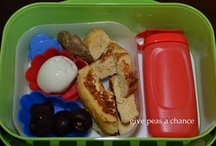 GPAC- Kid lunches from GPAC / What my kids are eating