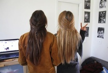 Hair styleeeeee!
