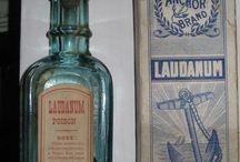 Old medical cures