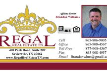 Getting Back into Real Estate! Call me if you're in the market!