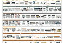 american classic architecture