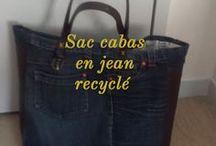 Vêtements et accessoires sacs