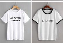 Tshirt Women