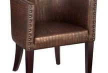 Furniture/ Home Decor / by Chrysallis Designs