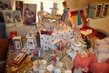 HEINZ-GLAS Weihnachtsmarkt in Kleintettau (KC) / Vom 4.-7. Dezember hatte sich Kleintettau (Lkr. Kronach) in ein Weihnachtsdorf verwandelt. Bevölkerung und Belegschaft der örtlichen Glasmacher-Firma waren an diesen Tagen herzlich zum Bummeln, Genießen und Erleben eingeladen...
