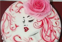 ładne torty