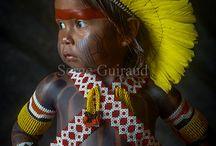 Niño indigen