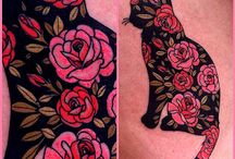 Cattoo / by Angela Rene'